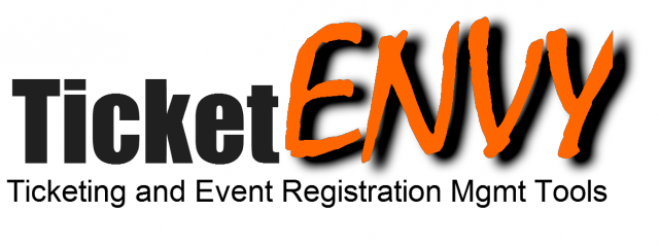 TicketENVY- Events Mgmt and Ticketing Svcs for Indie Venues