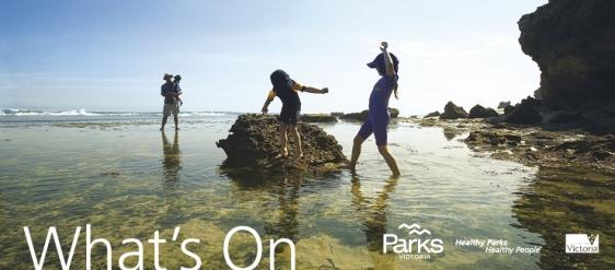 Discovery Program - Parks Victoria